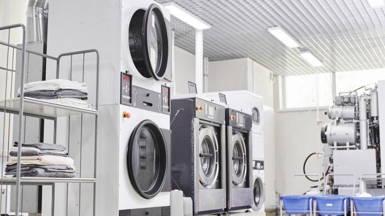 Fagor ipari mosógépek
